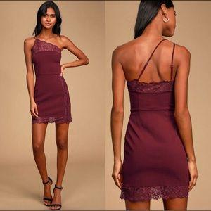 FREE PEOPLE Premonitions Bodycon Mini Dress $88